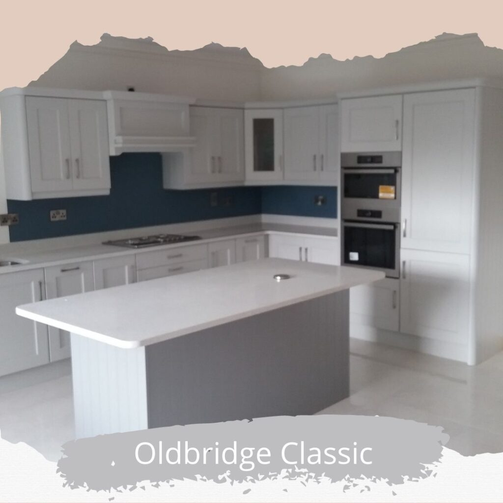 oldbridge kitchens kitchen