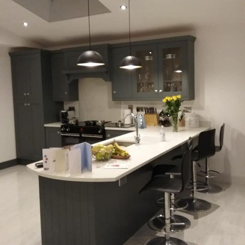 kitchen installation dublin
