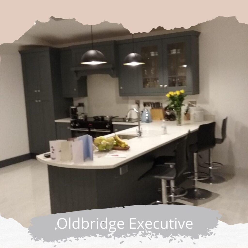 oldbridge Kitchens Meath