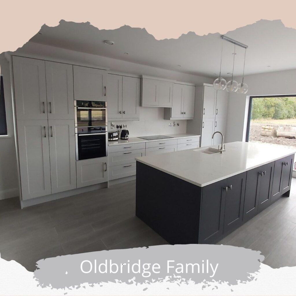 oldbridge family