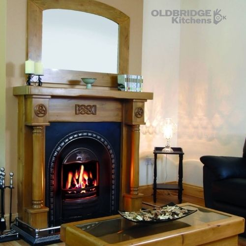 fire places oldbridge kitchens meath and dublin
