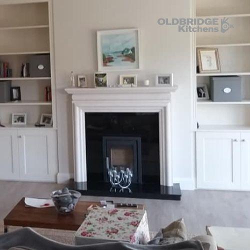fire places oldbridge kitchens