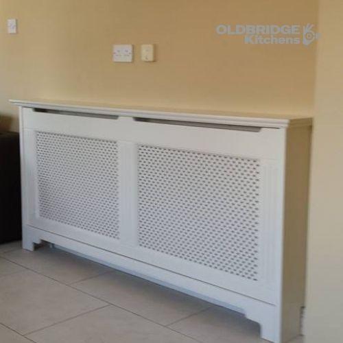 Heater cover Oldbridge Kitchens