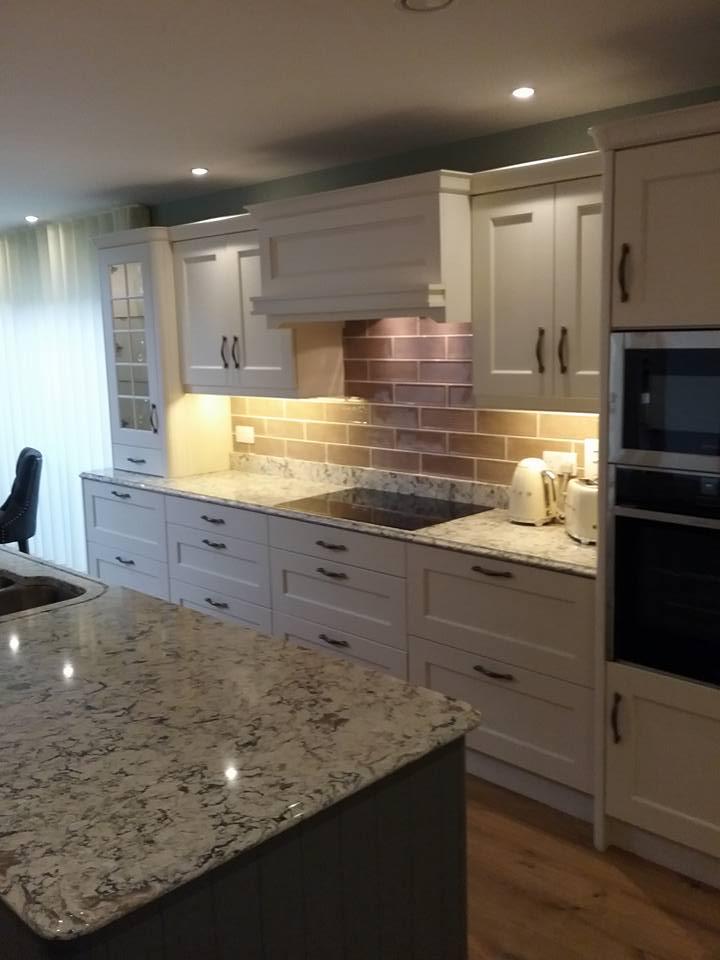 kitchen installers dublin